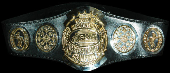 Florida Title Check >> EWA Jr. Heavyweight Title | GeorgeSouth.com - Home of the EWA!
