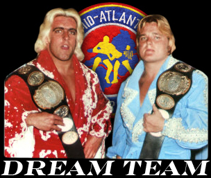 Mid Atlantic Championship Wrestling Had A Wealth Of Exceptional Tag Teams  During Its Illustrious History. If One Looks At Sheer Talent And  Star Power, ...