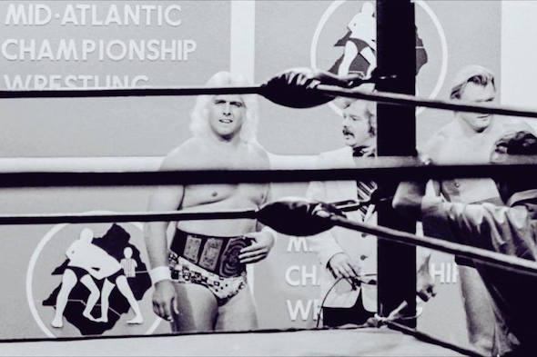 Ric Flair 1975