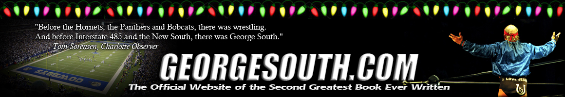 GeorgeSouth.com