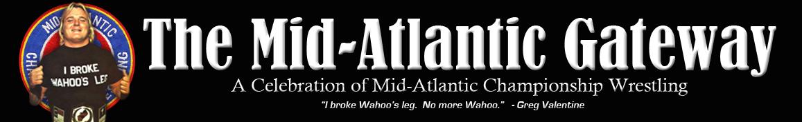 Mid-Atlantic Gateway