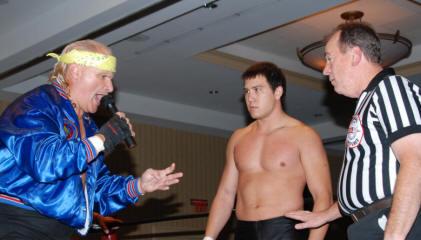 Big As Fan >> Mid-Atlantic Gateway   NWA Legends Fanfest Photos 2008