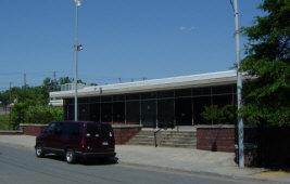 Mid Atlantic Wrestling Gateway Classic Venues