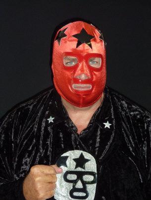 Masked Superstar on the Mid-Atlantic Gateway