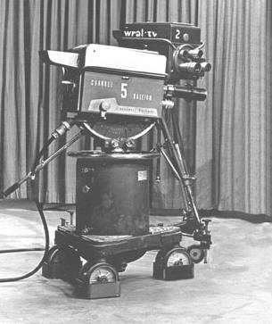 WRAL Studio Wrestling: Television History on the Mid