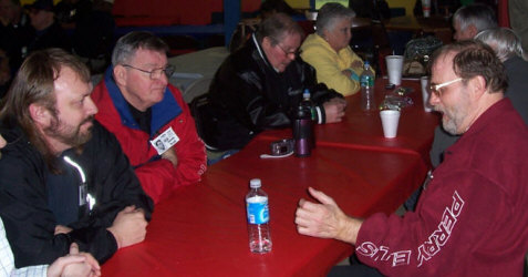 Al Com Mobile >> Mid-Atlantic Alumni at Gulf Coast Wrestlers Reunion | Mid-Atlantic Gateway